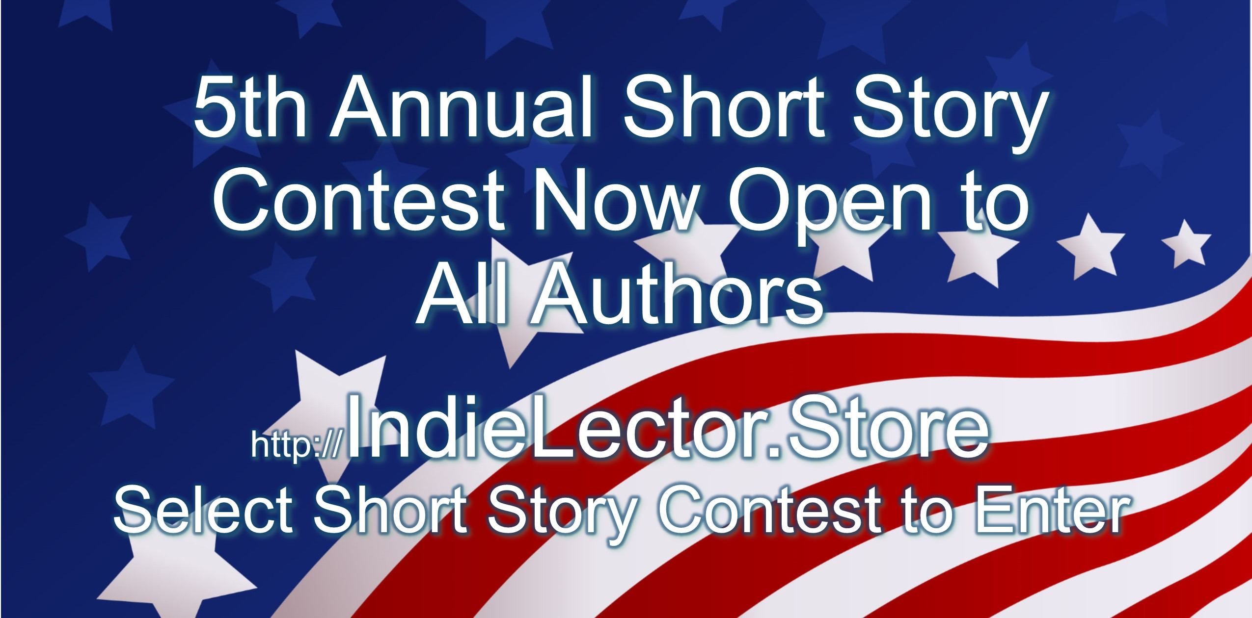 5th Annual Short Story Contest